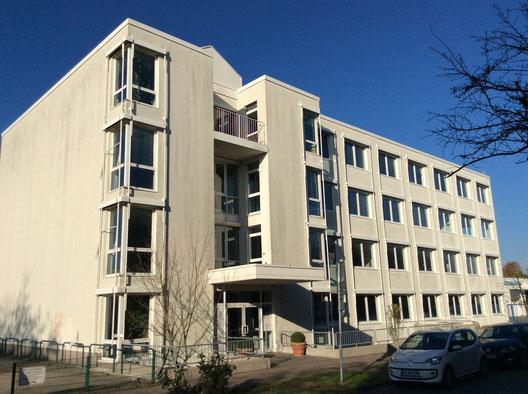 Ansicht Weyerhofstraße 67