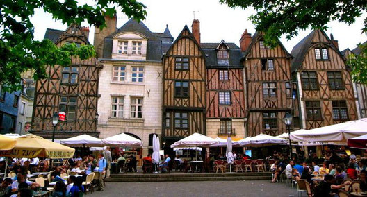 chateau-Loire-Azay-le-Rideau