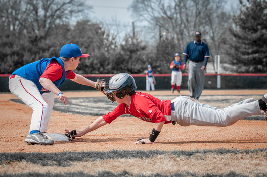Photo by Monarchs Baseball