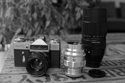 Review Zenit E
