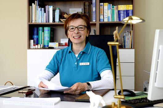 Dr. med. Anne-Kathrin Nethe
