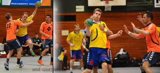 TV Jahn Duderstadt vs HF Helmstedt-Büddenstedt