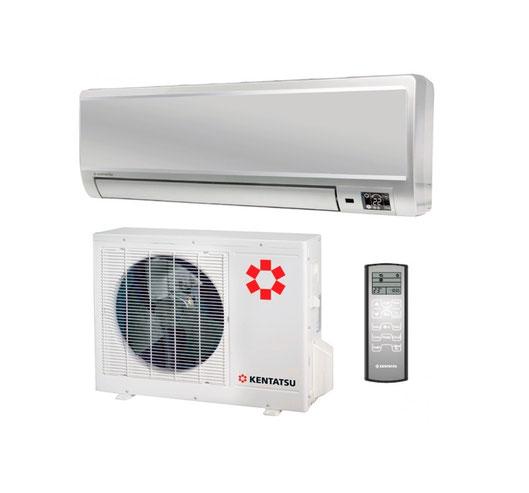 Error codes for Kentatsu air conditioners
