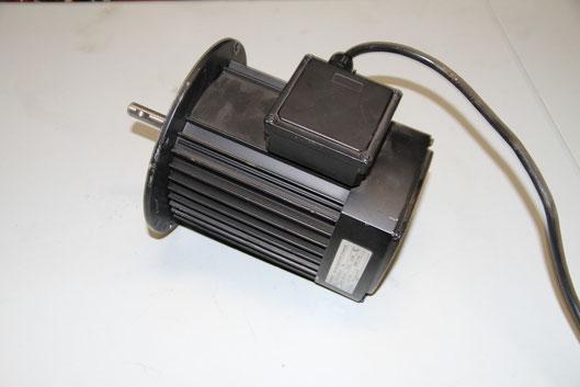 Weishaupt Burner motors