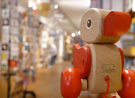 Nordstrasse einkaufen shopping Düsseldorf Spielsachen Geschenke