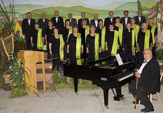 2007 - Leitung Heinz Köpl