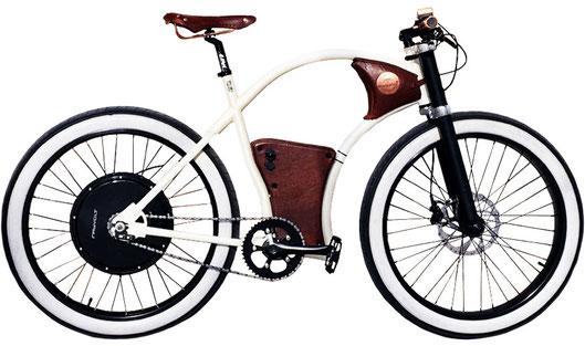 E-Bike Rayvolt Torino bei EinfallsReich!