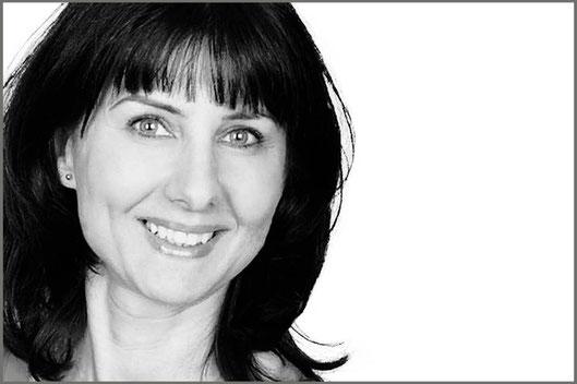 Anna Mosquera Personal Trainerin bei Christina Friess Studio Stuttgart