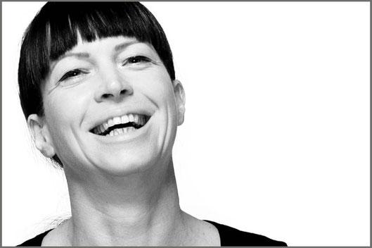 Christine Schönfelder Yogalehrerin und Personal Trainerin bei Christina Friess Studio Stuttgart