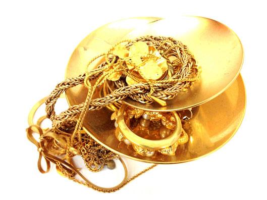 ゴールド・金製品
