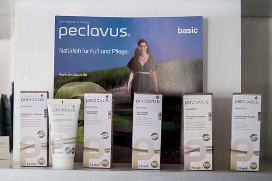 Peclavus Pflegeprodukte