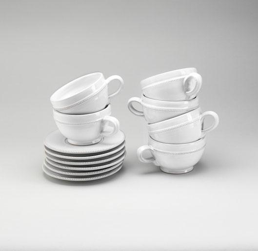 Cups  (set 57,- EUR)