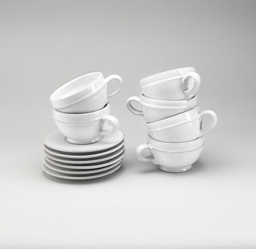 Teetasse (im Set 57,- EUR)