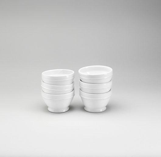 Bowls (set 48,- EUR)