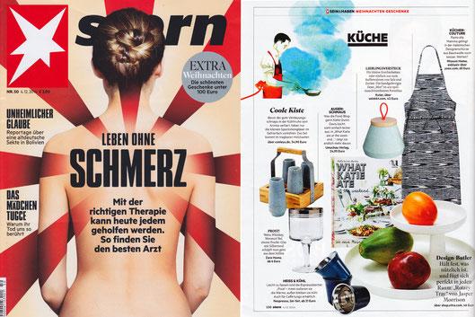 Stern Ausgabe Nr. 50 2014
