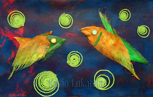 fish duo