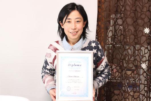 福井県に新しい認定講師が誕生しました!