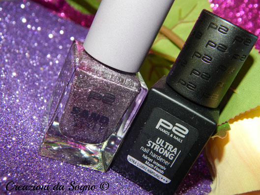 Smalti P2 Cosmetics