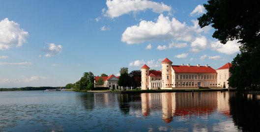 Schloss Rheinsberg © Henry Mundt