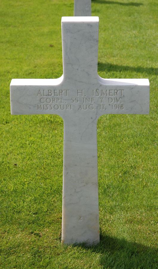 Tombe d'Albert - Albert' grave - FindaGrave.com