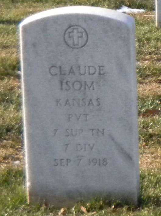Tombe de Claude - Claude's grave - FindaGrave.com