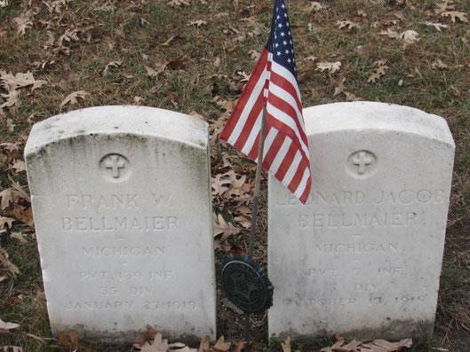 Tombe d'Herman - Herman's grave - FindaGrave.com