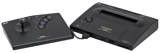 SNK Neo-Geo, 1990