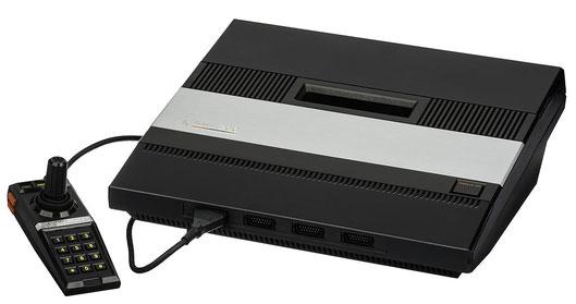 Atari 5200, 1982