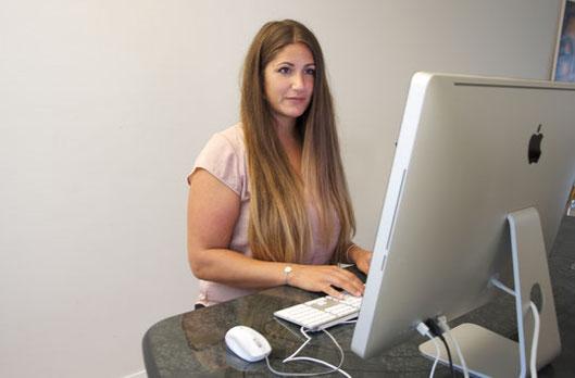 Tamara Sigrist  -  Geschäftsführerin  vom  Institut  IFEE  und  Baubiologin  SIB