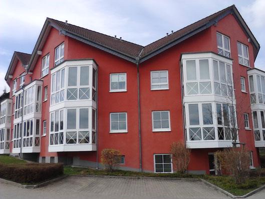 Firmensitz seit 2003 / Braunlage Grüne Aue 6