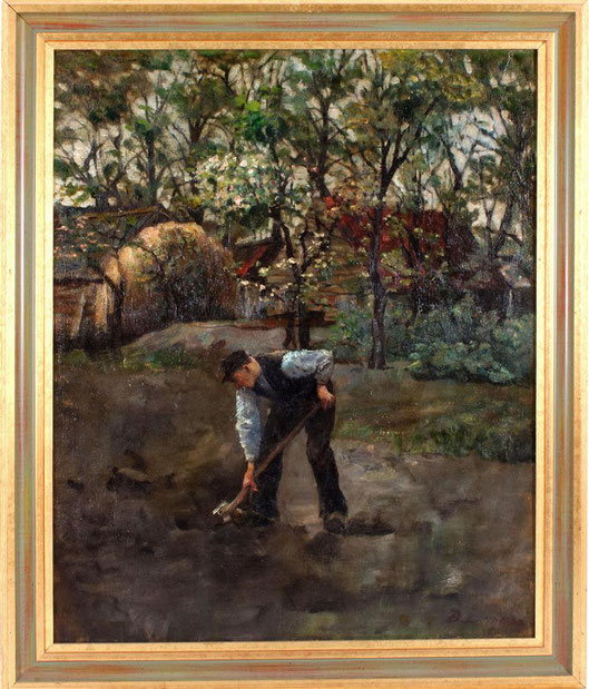 te_koop_aangeboden_een_kunstwerk_van_de_kunstschilder_baruch_lopes_de_leao_laguna_1864-1943_larense_school