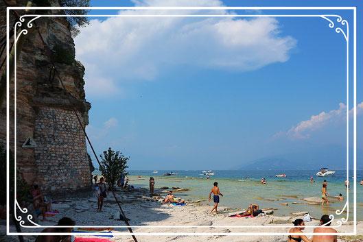 Gardasee Italien Sirmione
