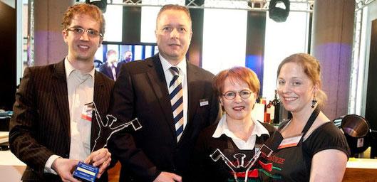 Förderpreisträger 2011