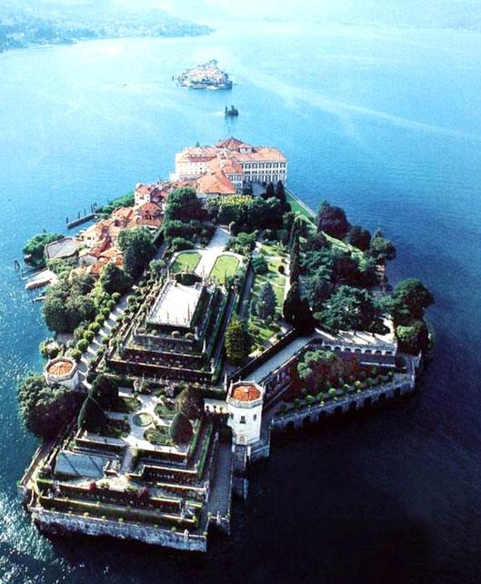 Bella Island