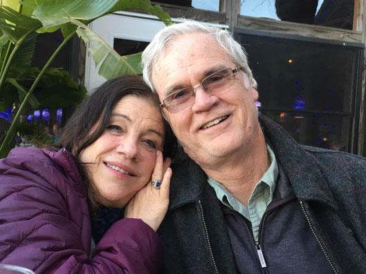 Bob & jane Mossman