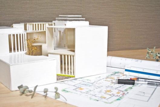 建物設計・改装プランニング・ショップディスプレイの事業案内