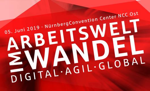 Arbeitswelt im Wandel - Fleischmann Mietwäsche - Unternehmerkonferenz