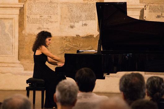 Klavierunterricht in Berlin-Friedenau, Schöneberg, Steglitz und WIlmersdorf