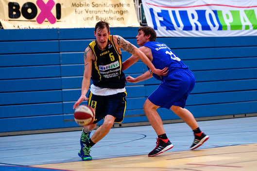 Regionalsport Kufstein Towers Basketball Club