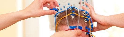 Neurofeedback bei ADHS Koblenz und Neuwied