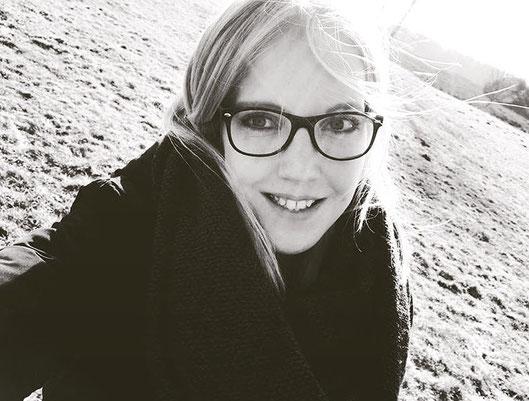 """Lena Teske (26) macht mit ihrem Blog """"Das Herz in der Hand"""" Betroffenen mit angeborenem Herzfehler Mut"""