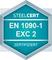 EN 1090-1 zertifiziert