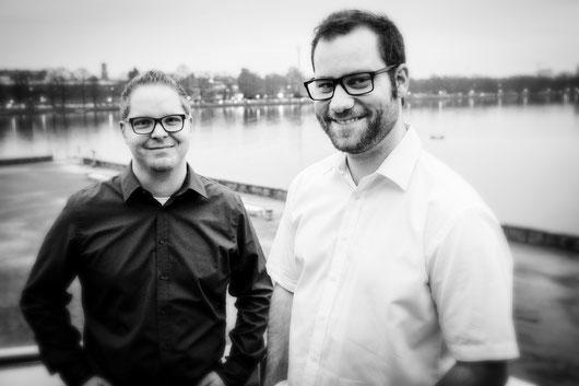 pianovoice Hannover Benjamin und Manuel