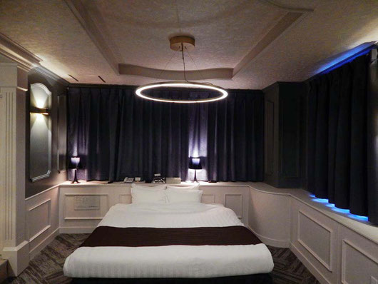関内 桜木町 ホテルステイ横浜 客室201 ラグジュアリースタイル