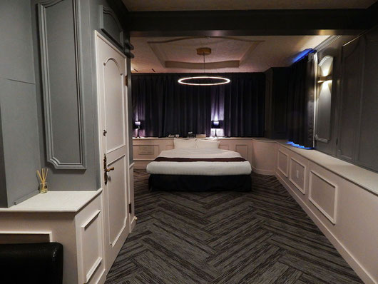 関内 桜木町 ホテルステイ横浜 客室