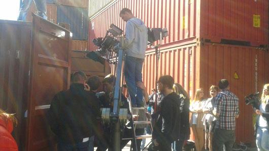 Container Filmen
