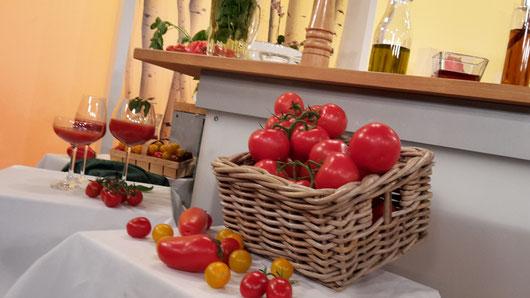 Hallo Hessen Tomaten