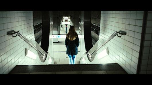 Frankfurter U-Bahn