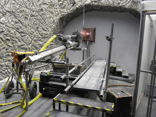 Bohrhammer - Requisiten