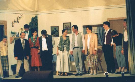 Frühjahr 1996